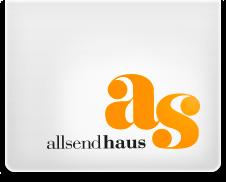 allsendhaus logo