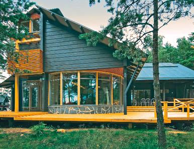 ökologische Häuser ökologische blockhäuser seit 40 jahren allsend de